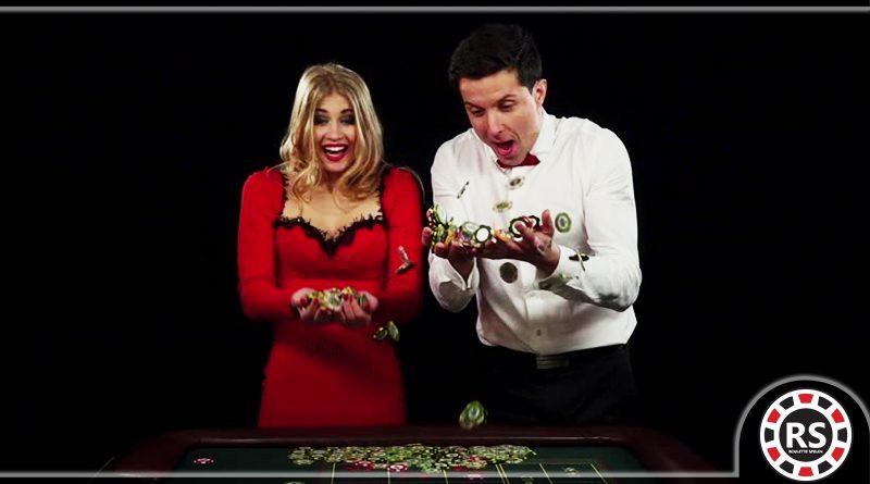 Speel online roulette bij het krooncasino