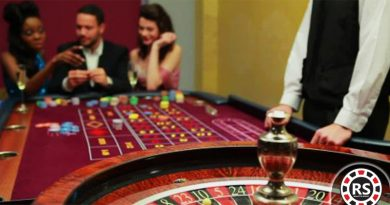 Hoe win je bij roulette?