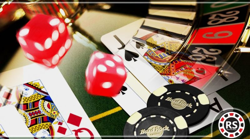 Roulette spelen bij Vera en John casino