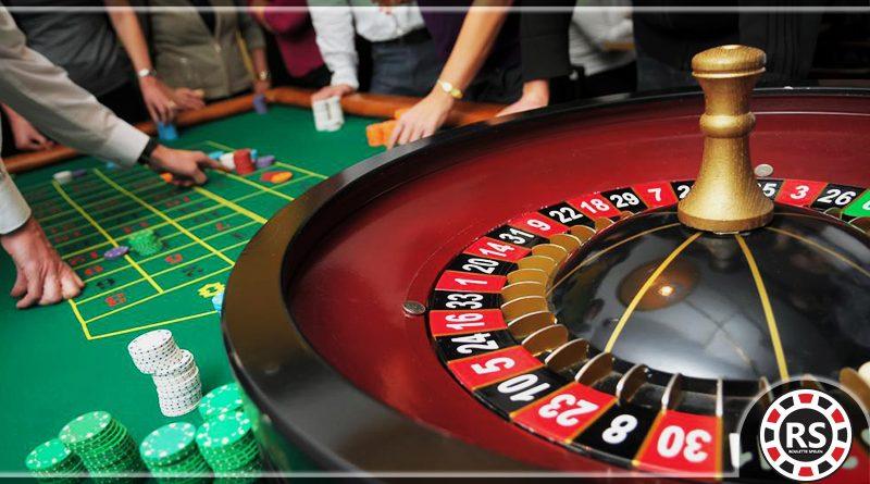 Roulette spelen bij Royal Panda Casino