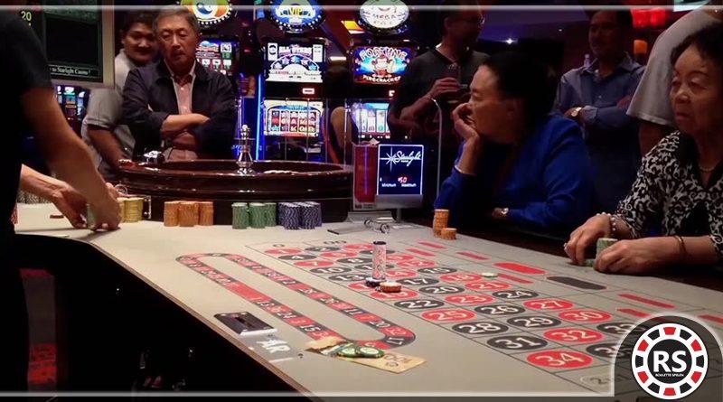 Online roulette spelen op verschillende manieren