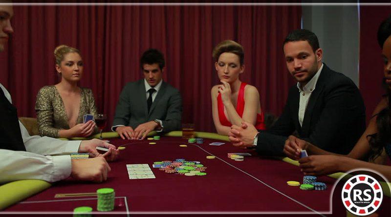 Online live roulette spelen