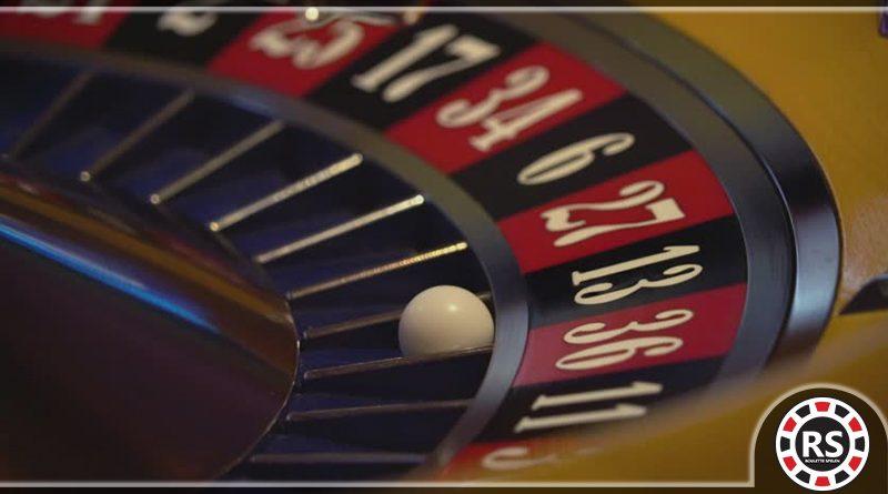 Roulette spelen bij Zon Casino