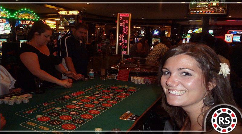 Roulette spelen met een bonus
