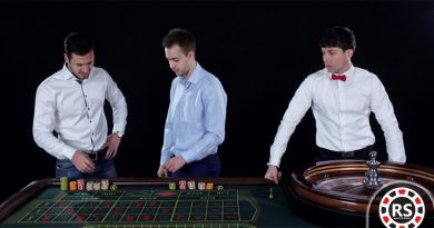 Online roulette bij Casino Cruise