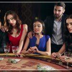 Gokken bij een veilig casino