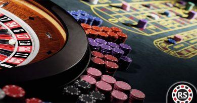Online roulette voor geld spelen