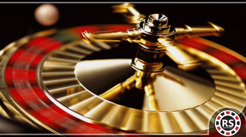 Roulette bij Royal Panda Casino spelen