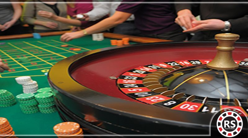 Cadeautjes bij Polder Casino
