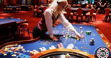 Roulette bij Klaver Casino