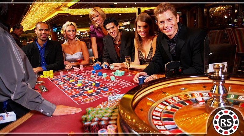Roulette spelen bij online casino