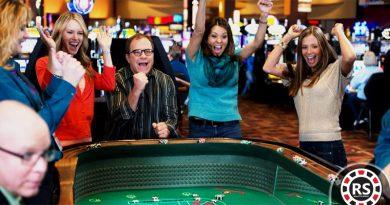 Extra vakantiebonus Kroon Casino