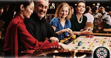 Online RNG roulette spelen
