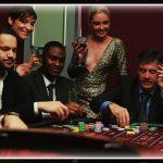 Roulette mogelijkheden van Diamond 7 Casino