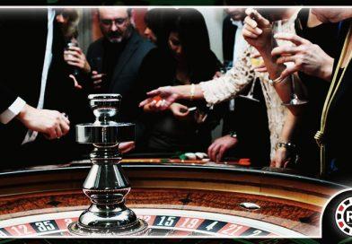 Kroon Casino lanceert Theme Park Roulette bonus