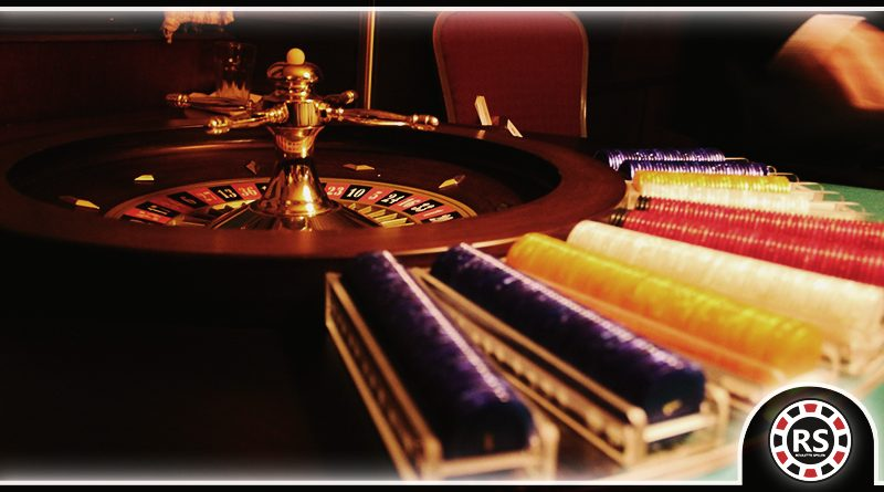 Speel nu Double Ball Roulette bij Royal Panda Casino!