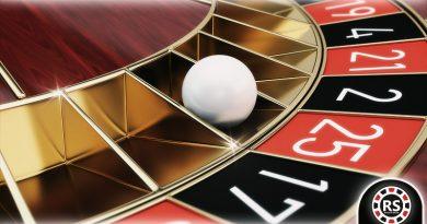 Gebruik bonussen op roulette!