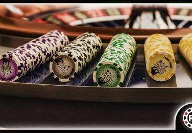 Speel roulette in het live casino