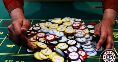 Online Roulette spelen