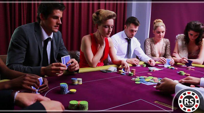 Roulette spelen tips