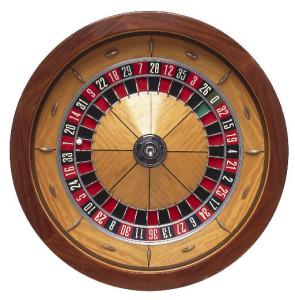 roulette-wiel