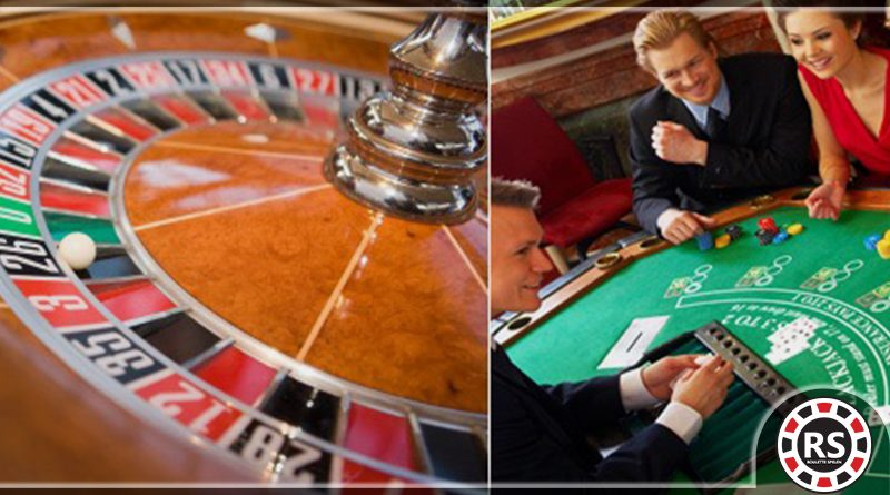 Betaalmethodes online roulette