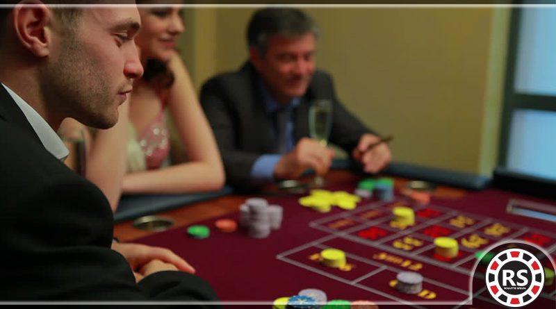 Gokken met een strategie voor roulette