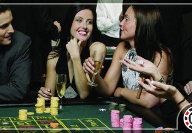 Roulette spelen bij een online casino