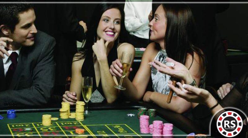 Roulette spelen met burenspel