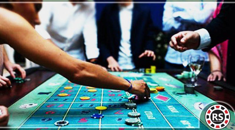Uitbetalen bij een online casino