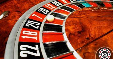 Online roulette bij Diamond 7 Casino