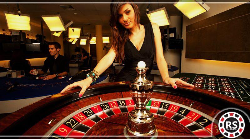 Bankroll management systemen bij roulette
