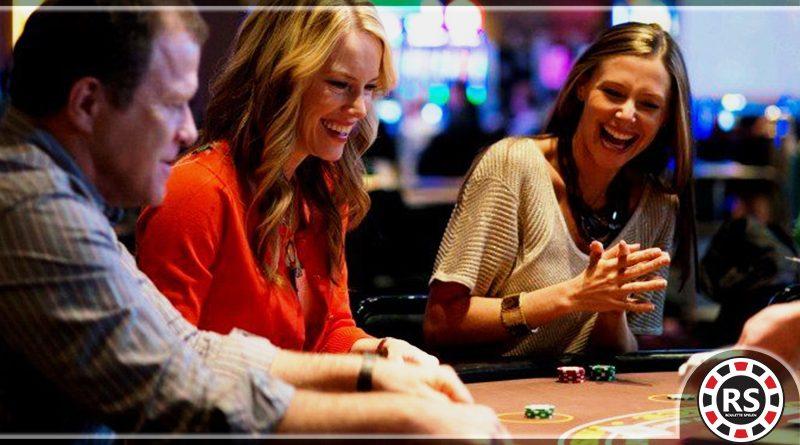 Nieuwe site van Polder Casino