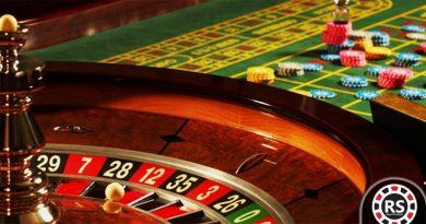 Roulette meest gespeelde tafelspel!