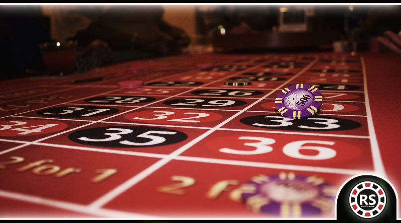 Online roulette op mobiel