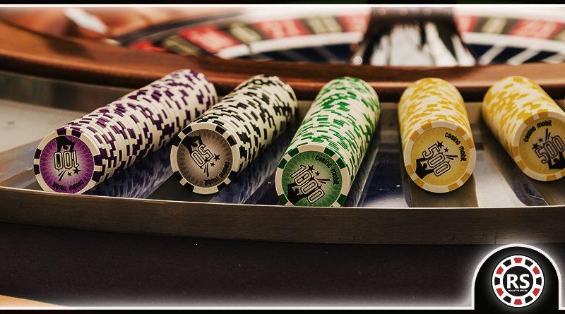 Speel echt roulette